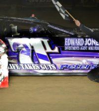 Dennis Lunger Raceway 7 Champion